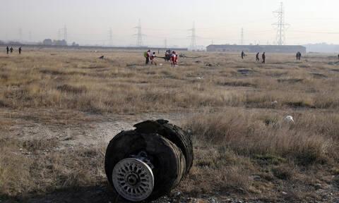 Θρίλερ με την πτώση του αεροπλάνου στο Ιράν: Γιατί δεν εξέπεμψε SOS - Νεκροί και οι 176 επιβαίνοντες