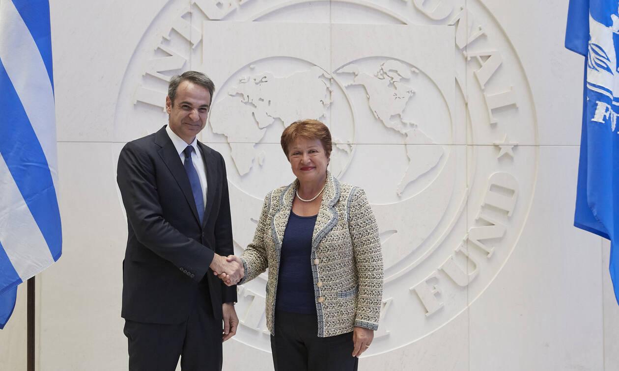 10 χρόνια ΔΝΤ: Η τρόικα εγκαταλείπει τη χώρα - Η επόμενη μέρα