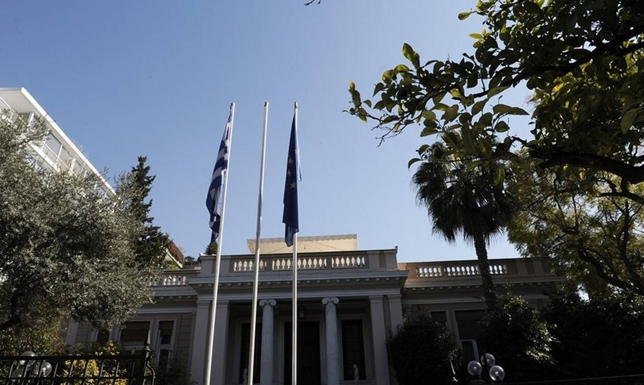 Greece will not tolerate any violation of its sovereign rights, gov't sources say