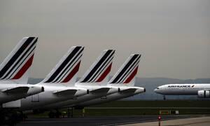 Κρίση στη Μέση Ανατολή: Αεροπορικές εταιρίες αναστέλλουν τις πτήσεις τους πάνω από Ιράν και Ιράκ