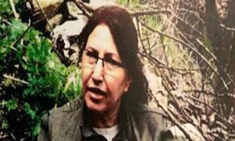 Η τουρκική ΜΙΤ σκότωσε την γυναίκα αρχηγό του PKK