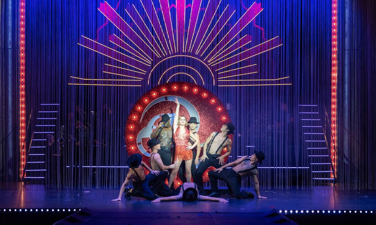 Chicago - Οι φαντασμαγορικές παραστάσεις συνεχίζονται