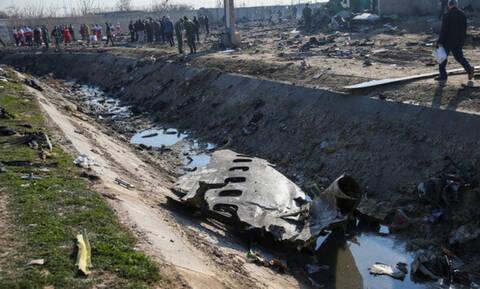 В Иране разбился самолет МАУ: все подробности, фото и видео