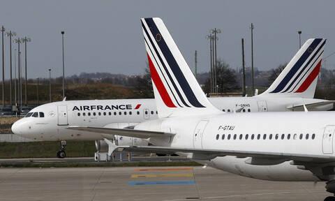 Τραγωδία: Βρέθηκε νεκρό παιδί στο σύστημα προσγείωσης αεροπλάνου της Air France