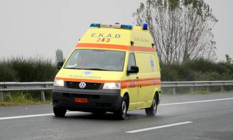 Τραγωδία στη Λευκάδα: Ηλικιωμένος βρήκε φρικτό θάνατο μέσα σε στέρνα