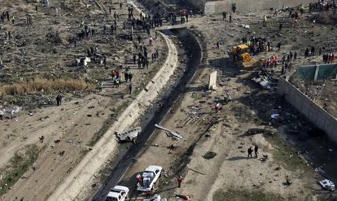 Συντριβή Boeing: Δεν δίνει τα μαύρα κουτιά το Ιράν - Δεν υπήρχε μηχανική βλάβη λέει η Ουκρανία