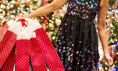 Αυξήθηκε και η επισκεψιμότητα στα μαγαζιά τις γιορτές  - Τι αγόρασαν οι καταναλωτές