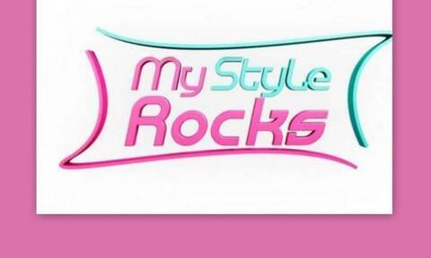 Στο My Style Rocks η εγγονή του Άκη Τσοχατζόπουλου (photos)