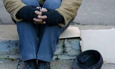 Κακοκαιρία: Συνεχίζονται τα έκτακτα μέτρα για τους άστεγους
