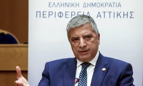 Απολογισμός της Περιφέρειας Αττικής για την κακοκαιρία