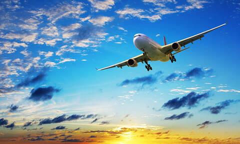 Τι να κάνεις αν φοβάσαι στα αεροπλάνα
