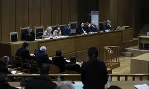 Στο τελικό στάδιο η δίκη της Χρυσής Αυγής: Ξεκίνησαν οι αγορεύσεις από την Πολιτική Αγωγή