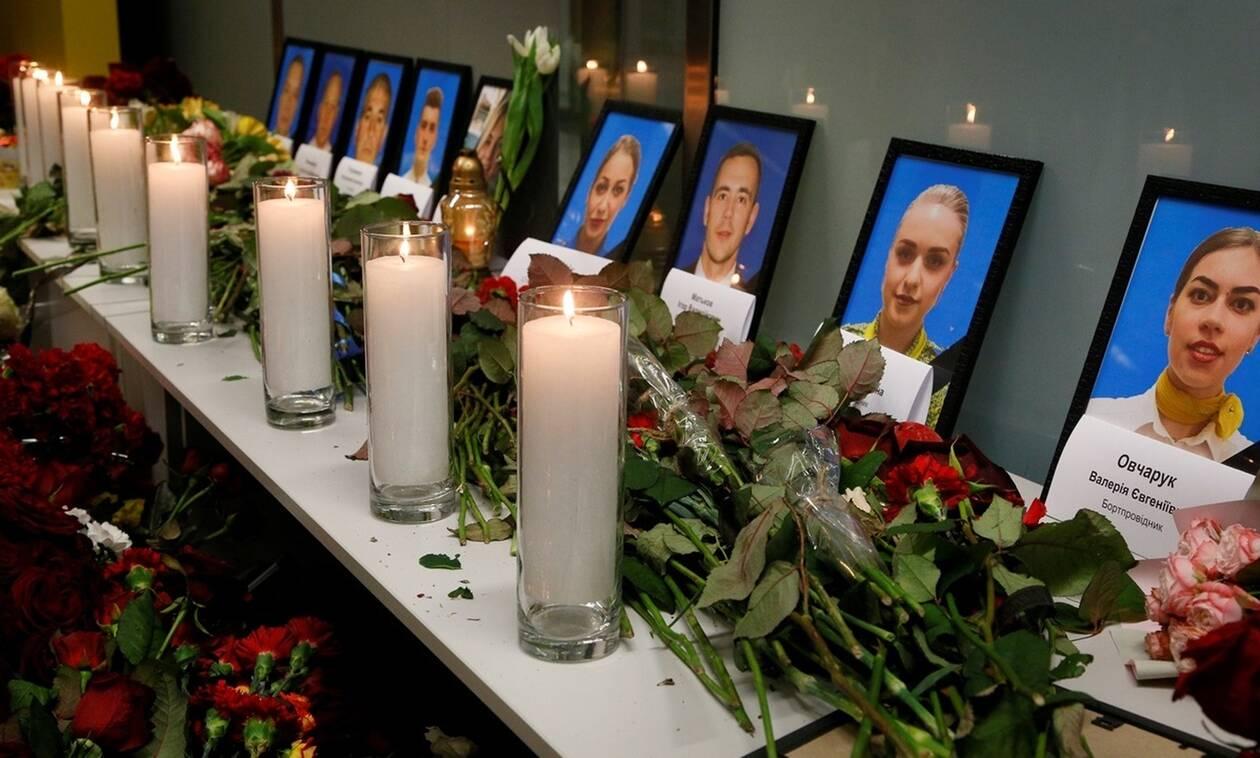 Συντριβή Boeing στο Ιράν: Αυτά είναι τα πρόσωπα της τραγωδίας