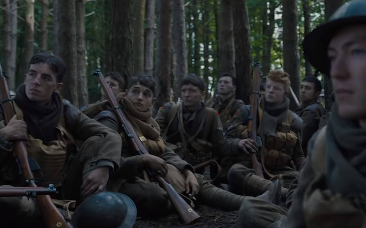 Ταινίες της εβδομάδας: Το επικό «1917» βγήκε στις αίθουσες (vids)