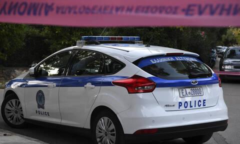 Διπλή εμπρηστική επίθεση σε καταστήματα στην Κυψέλη