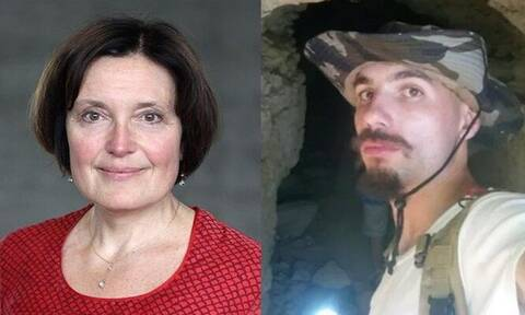 Suzanne Eaton: Το ψυχιατρικό πόρισμα για τον δολοφόνο ρίχνει φως στην υπόθεση