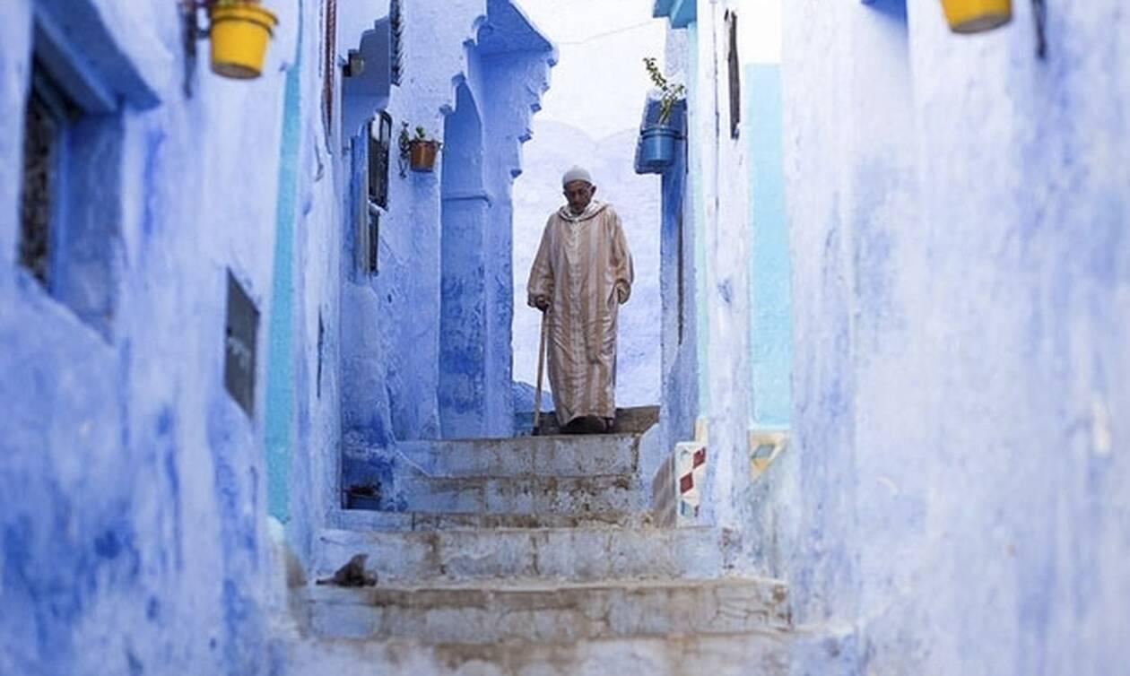 Μαρόκο: Αυτό είναι το ομορφότερο χωριό της Αφρικής