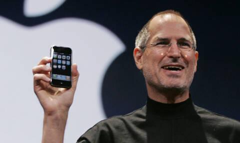Όταν το iPhone μπήκε στη ζωή μας