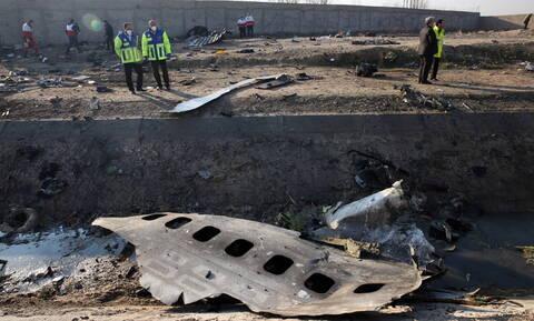 Ιράν - Συντριβή αεροπλάνου: Νέα σενάρια για τρομοκρατική επίθεση ή πλήγμα από πύραυλο