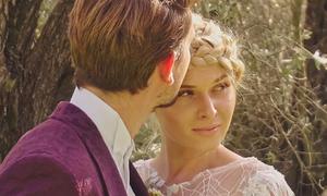 Ο γάμος στην Κρήτη που θα σε αφήσει άφωνο! (vid)