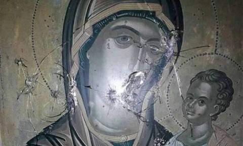 Θάσος: Αυτός είναι ο άνδρας που πυροβόλησε τις εικόνες της Παναγίας - Κλειδαριές στα παρεκκλήσια