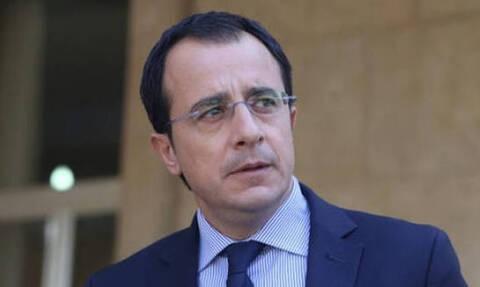 ΥΠΕΞ Κύπρου: Στις Βρυξέλλες για το έκτακτο Συμβούλιο Εξωτερικών Υποθέσεων