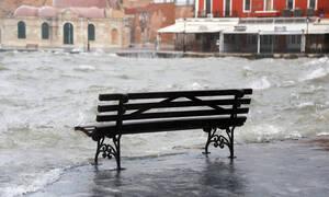 Καιρός: Κι όμως στην Κρήτη από τις αρχές του 2020 συνέβη κάτι... απίστευτο!