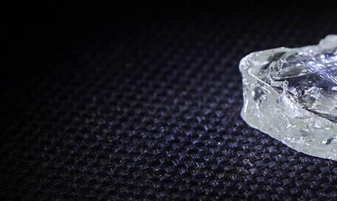 Αυτό είναι το πιο μεγάλο διαμάντι του κόσμου