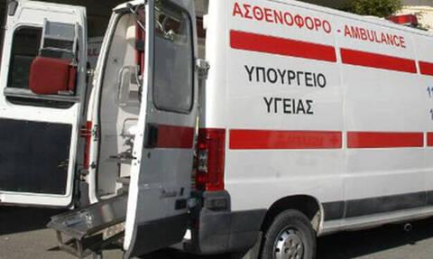 Θρίλερ στην Κύπρο: Νεκρή 27χρονη στο Παραλίμνι