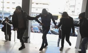 Στη φυλακή ο ένας από τους κατηγορούμενους για τη δολοφονία του Βούλγαρου φιλάθλου