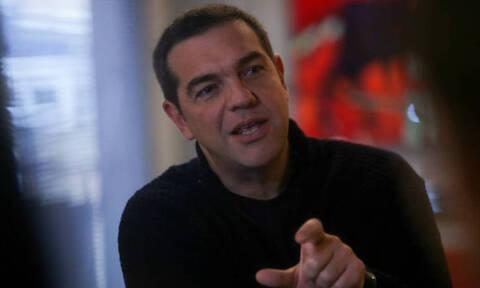 Τετ-α-τετ Τσίπρα με τον πρέσβη του Ισραήλ: Ψηλά στην ατζέντα το Μεσανατολικό