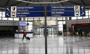 ΤΡΑΙΝΟΣΕ: Πρόβλημα στα δρομολόγια του μετρό προς το αεροδρόμιο