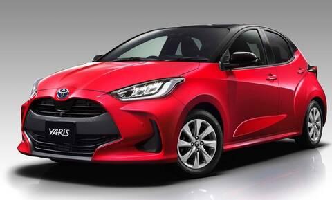 H Τoyota ετοιμάζει έκδοση SUV για το Yaris, πιο μικρή και πιο φτηνή από το C-HR