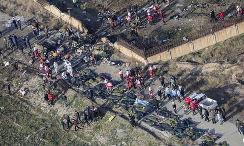 Ιράν-Συντριβή αεροσκάφους: Ψυχολογικό πόλεμο «βλέπει» η Τεχεράνη πίσω από το σενάριο της κατάρριψης
