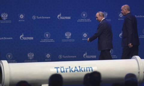 «Σφαλιάρα» σε Τουρκία και Ρωσία από τις ΗΠΑ για τον TurkStream: Διαιρείτε την Ευρώπη!