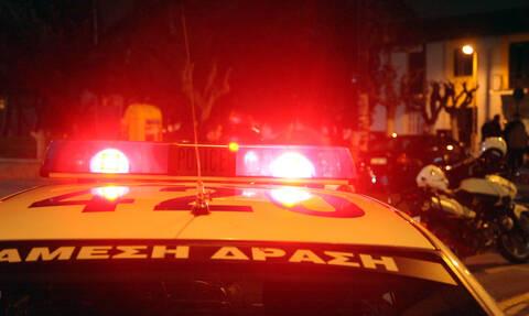 Θεσσαλονίκη: Βίντεο από την καταδίωξη διακινητή που κατέληξε σε τροχαίο