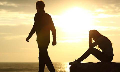 Δείτε πώς χώρισε την κοπέλα του και θα τον παραδεχτείτε! (pics)
