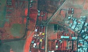 NYT опубликовала кадры попадания иранской ракеты в украинский самолет