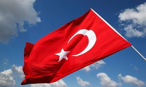 Χάρτης - πρόκληση από την Τουρκία: «Γελοίο να πιστεύεις πως το Καστελόριζο έχει ΑΟΖ 40.000 τ.χλμ.»