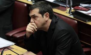 Ципрас провел встречу с послом Ирана в Афинах