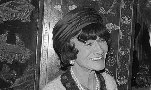 Coco Chanel: Η σπουδαιότερη γυναίκα στο χώρο της μόδας παραμένει αξεπέραστη (pics&vids)