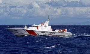 Βόσπορος: Αλιευτικό συγκρούστηκε με πετρελαιοφόρο - Τρεις αγνοούμενοι