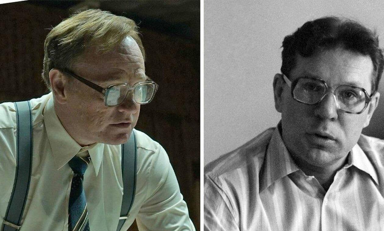 Chernobyl: 20 τρομερές ομοιότητες της σειράς με το πραγματικό συμβάν