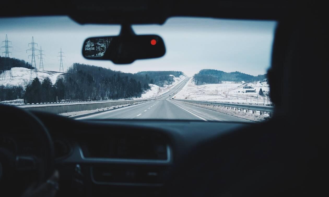 Έτσι θα οδηγείτε με ασφάλεια το χειμώνα: Συμβουλές από έναν παγκόσμιο πρωταθλητή ράλι