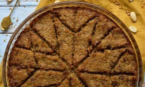 Η συνταγή της ημέρας: Kibbeh pie