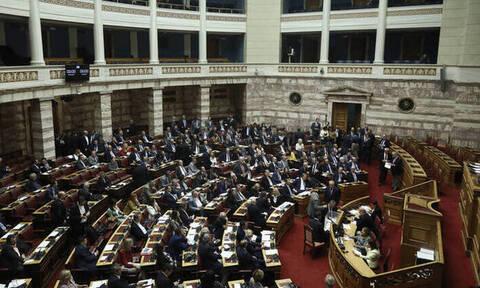 Στη Βουλή δικογραφία για Σταθάκη - Φλαμπουράρη - Δραγασάκη