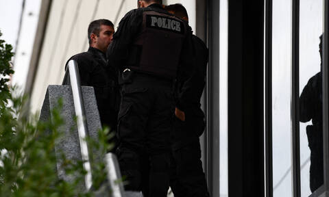 Συναγερμός στην Πατησίων: Επίθεση σε αστυνομικούς της ομάδας ΔΙΑΣ