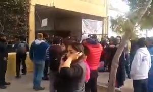Μακελειό στο Μεξικό: Μαθητής «μπούκαρε» στο σχολείο του, σκότωσε την καθηγήτριά του και αυτοκτόνησε