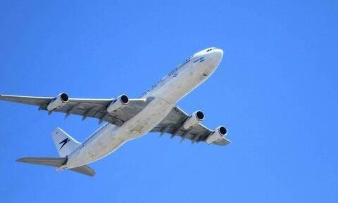 Ακυρώσεις πτήσεων προς Τεχεράνη - Δείτε ποιες εταιρείες
