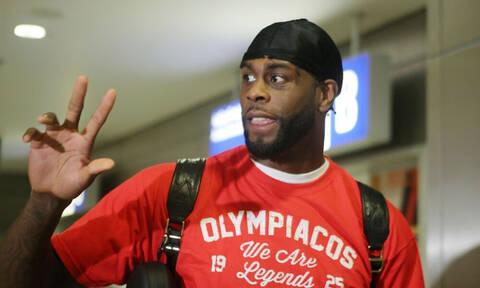 Έφυγε από τον Ολυμπιακό κι απειλεί να τον... κάψει!